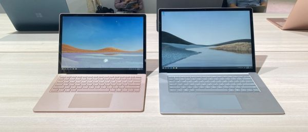 لابتوب Microsoft Surface Laptop 3